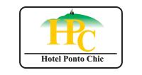 8 Hotel Ponto Chic