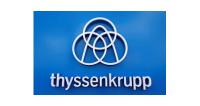 13 Thyssenkrupp